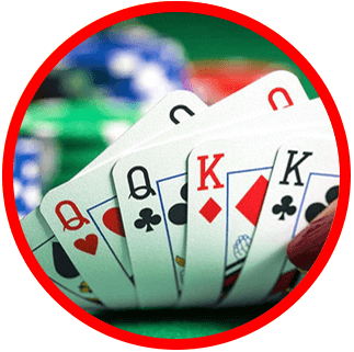 Poker omaha cards
