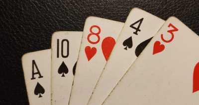 Pokerhubisr High Card Kicker