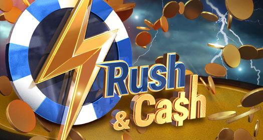 7xl Fold Online Poker Rush Cash