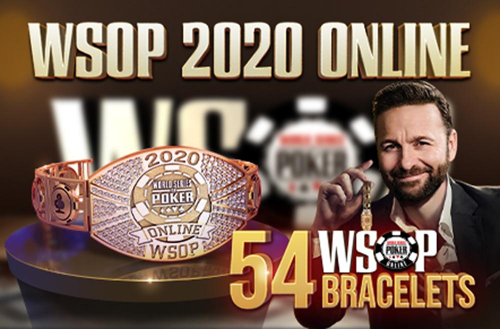 7XL World Series of Poker Online כבר פה! בוא לזכות בטבעת אליפות העולם בפוקר!